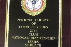 bsvs_2014_nccc_5th_in_nation_award