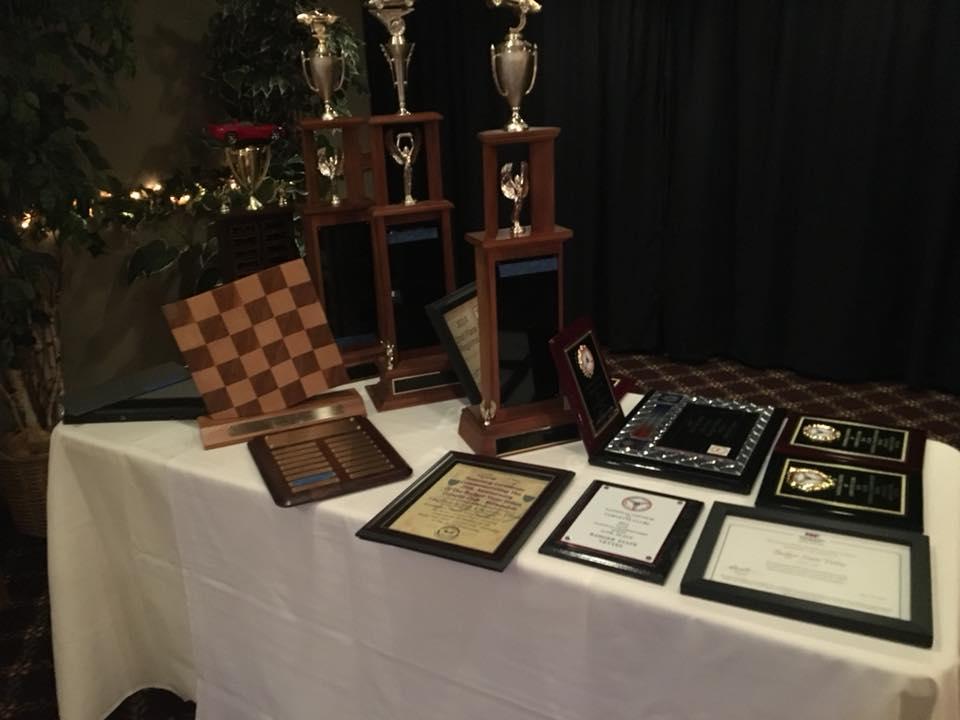 19-BSV AWARDS