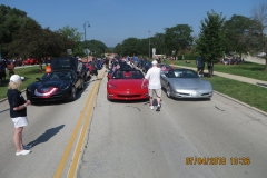 6-30 VETTES STAGING
