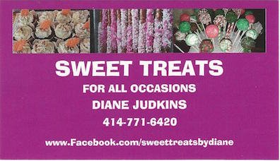 Sweet Treats For All Occasions